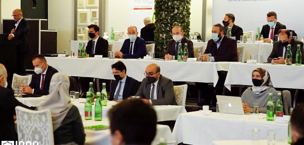 Avusturya İslam Cemaati kapatılan camiyi yeniden açacak