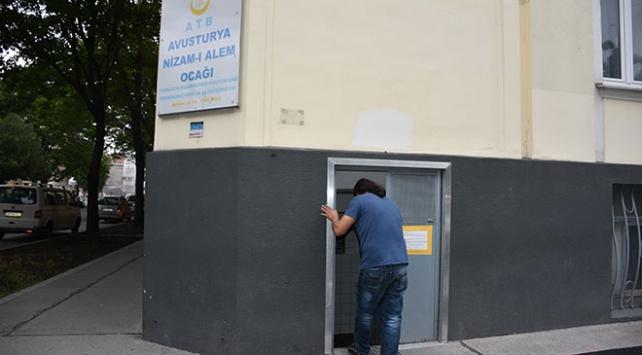 Avusturya'da kapatılan cami yeniden açıldı