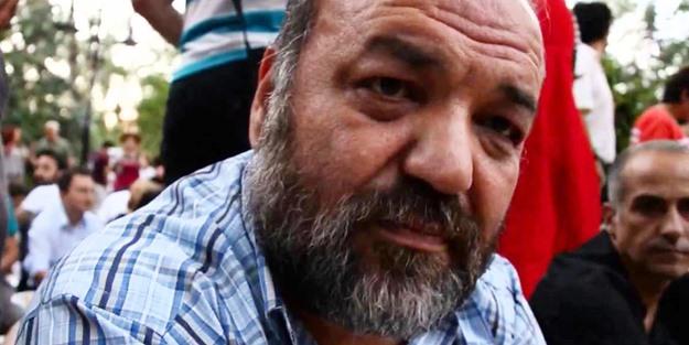 """Ayasofya hazımsızlığı: """"Gezi İmamı"""" İhsan Eliaçık'tan Ali Erbaş'a 'Bağdadi' benzetmesi"""