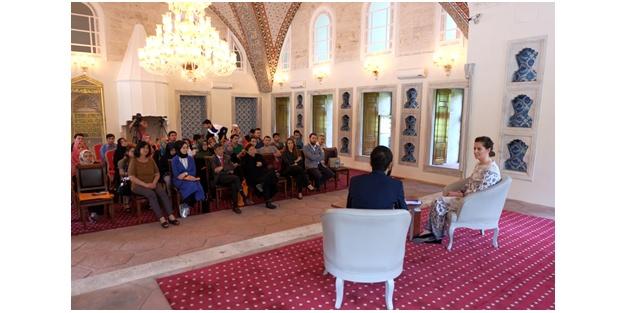 Ayasofya'nın kaderi ülkemizi ilgilendiriyor