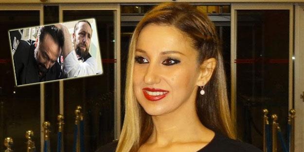 Adnan Oktar'ın kediciği Ayça Pars serbest bırakıldı