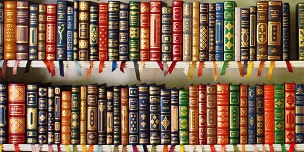 Aydın Başar'dan 300 kitaplık tavsiye listesi