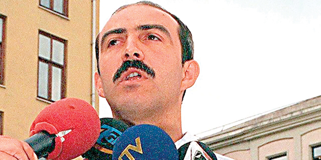 Aydın Doğan'ın avukatı FETÖ'den itirafçı oldu