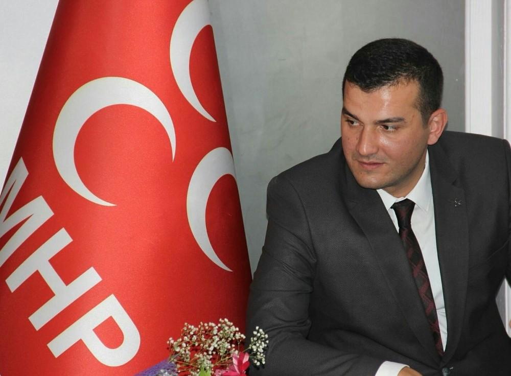 Aydın MHP, Çanakkale Deniz Zaferini kutladı