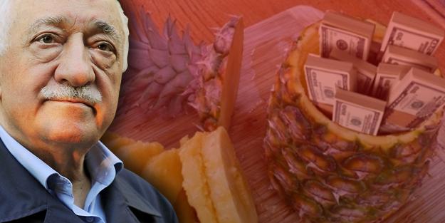 'Parayı veren Gülen'i kullanır'