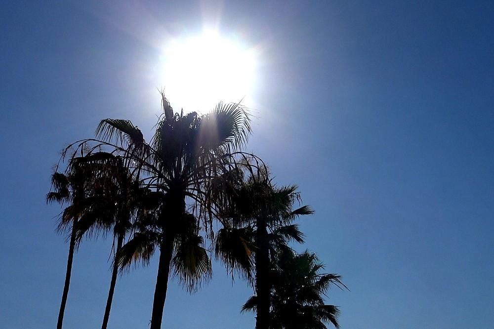 Aydın ve çevresine 'Ani sıcaklık artışı' uyarısı