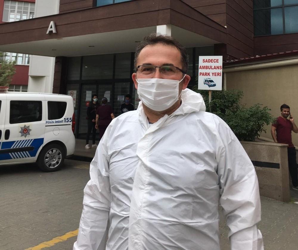 Aydın'da 'İmmun Plazma' tedavisi başladı
