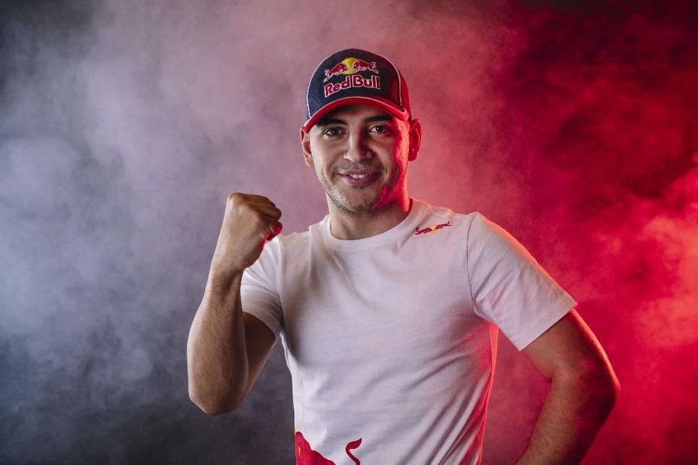 Ayhancan Güven, Red Bull Gaming Ground @HOME'da dayanıklılık mücadelesi veriyor