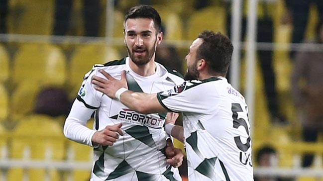 Aykut Kocaman Bajic'i Fenerbahçe'ye getiriyor!