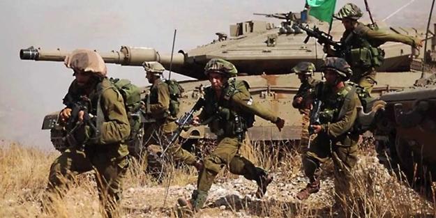 Aylardır tatbikat yapıyordu: İsrail büyük saldırıya hazırlanıyor