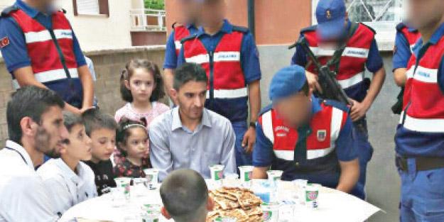 AYM'nin kararı Hizb-ut Tahrir mazlumlarına uygulanmıyor