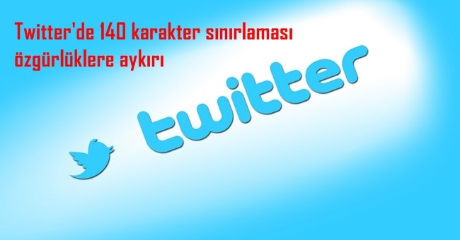AYM'ye yeni Twitter başvurusu!..