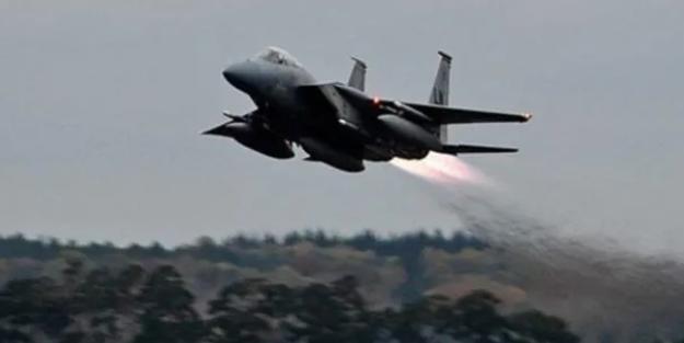 Ayn el Arab'taki ABD üssü bombalandı!