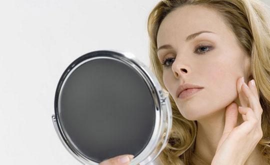 Aynaya bakın ve hangi vitamininizin eksik olduğunu öğrenin