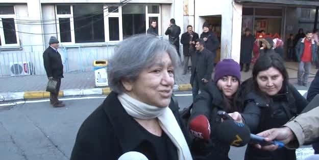 Ayşe Semiha Baban