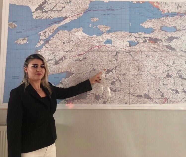 """Aysun Aykan: """"Kanal İstanbul depremi tetiklemez"""""""