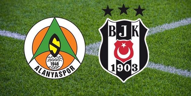Aytemiz Alanyaspor Beşiktaş maçı ne zaman saat kaçta hangi kanalda? Süper Lig 24. hafta