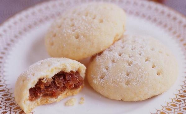 Ayvalı kurabiye nasıl yapılır?