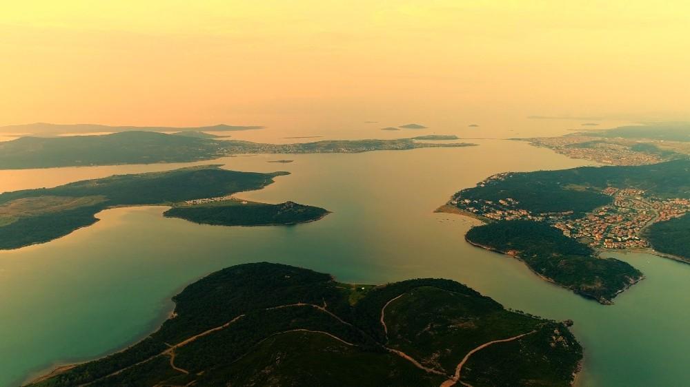 """Ayvalık Adaları Tabiat Parkı, """"Özel Çevre Koruma Bölgesi"""" ilan edilebilir"""