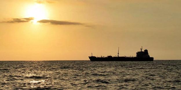 Azak Denizi'nde Rus tankerinde patlama