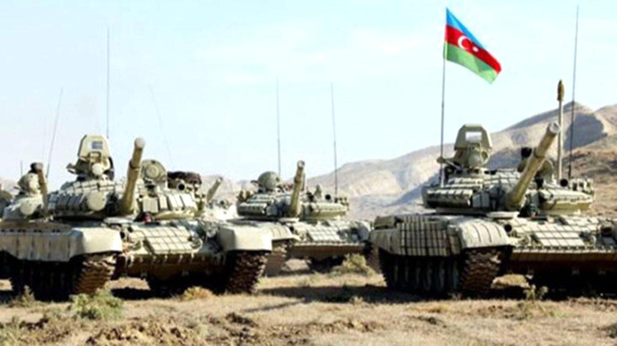Azerbaycan ağır darbe vurdu