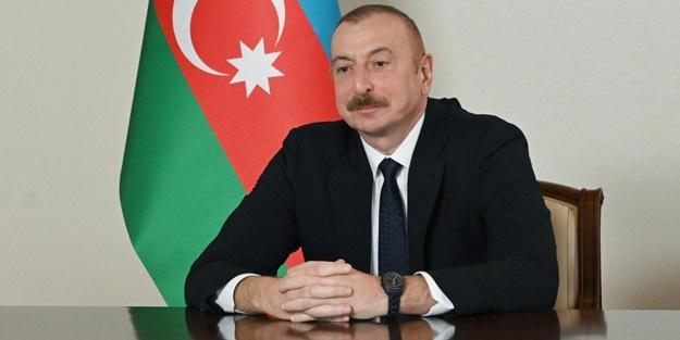 İlham Aliyev'den sürpriz Ankara kararı
