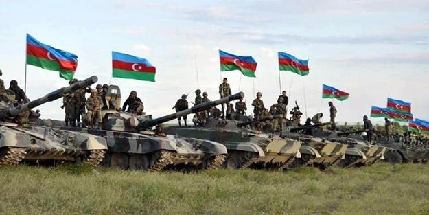 Azerbaycan dünyaya duyurdu: Askerleri iade ettik