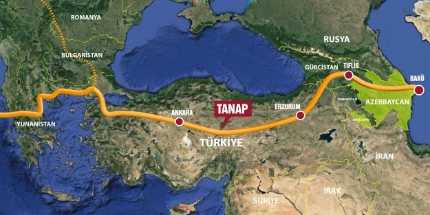 Türkiye'ye sevindirici haber! Azerbaycan onayladı