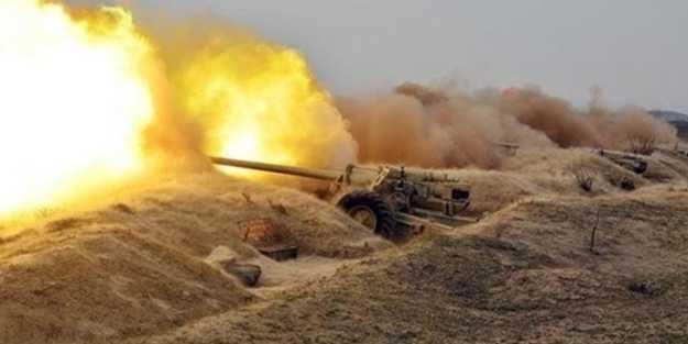 Azerbaycan öldürülen Ermeni askerlerin sayısını duyurdu!