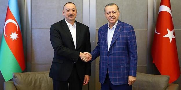 Azerbaycan-Türkiye ilişkilerinin stratejik niteliği derinleşiyor