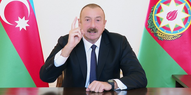 Azerbaycan'dan Ankara için kritik adım