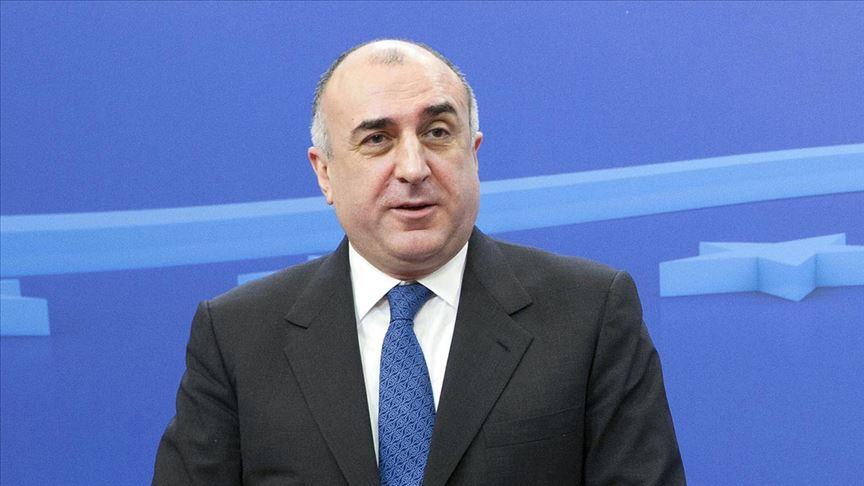 Azerbaycan'dan Ermenistan'a BM'de 'Dağlık Karabağ' çağrısı yaptı