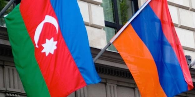 Azerbaycan'dan Ermenistan'a Dağlık Karabağ çağrısı