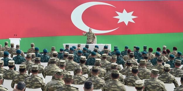 Azerbaycan'dan Ermenistan'ı çıldırtacak müze açılışı