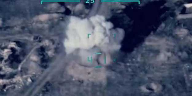 Azerbaycan'dan flaş açıklama! Ermeni ordusu ağır kayıplar verdi