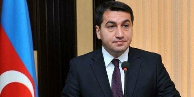 Azerbaycan'dan flaş çıkış: Türkiye'nin gücü bizim gücümüzdür