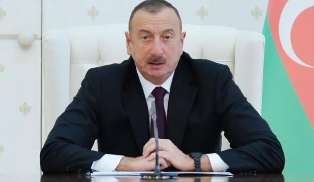 Azerbaycan'dan Rusya'ya Ermenistan tepkisi geldi
