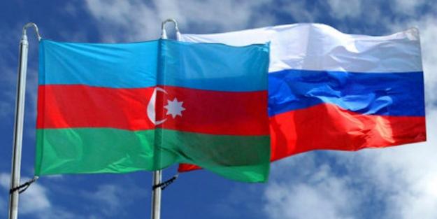 Azerbaycan'dan Rusya'ya sert tepki