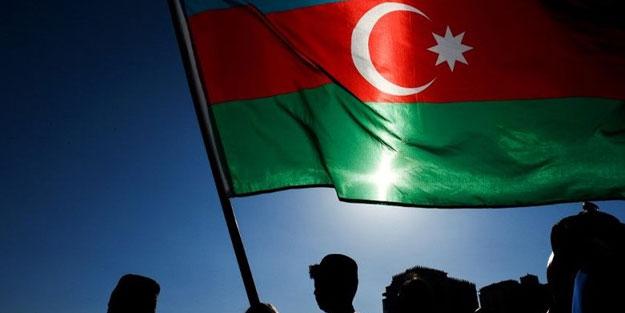 Azerbaycan'dan sevindiren haber