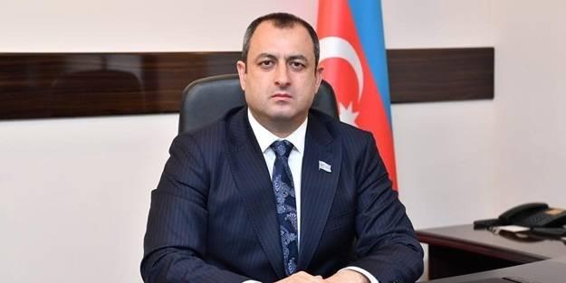 Azerbaycan'dan Türkiye'ye anlamlı mesaj