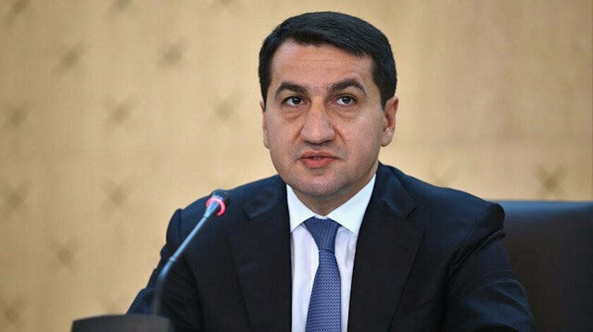 Azerbaycan'dan uluslararası basına Ermenistan propagandası konusunda uyarı