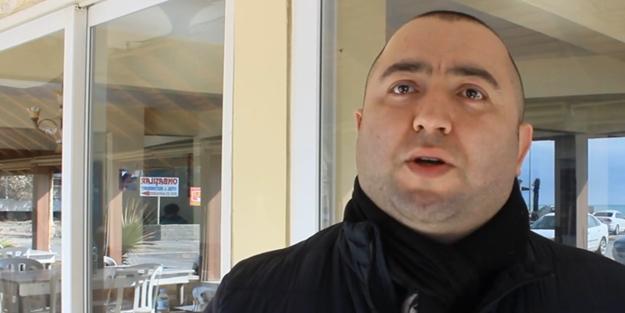 Azerbaycanlı araştırmacı gazeteci Agil Alesger: Ermenistan, Rusya-ABD arasında oynuyor