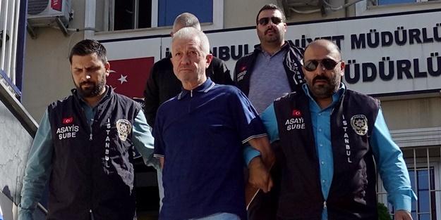 Azerbaycanlı iş adamı İsmailov'un öldürülmesi olayında yeni gelişme