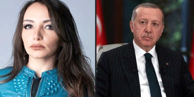 Azerbaycanlı öğretim görevlisinden Başkan Erdoğan'a flaş mektup!