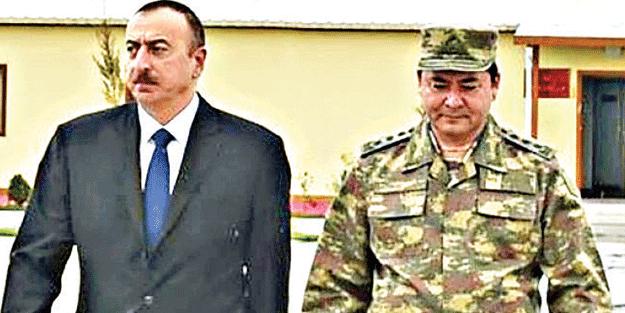 Azeri hain gitti Karabağ kurtuldu Türkiye ihaneti ortaya çıkardı - Yeni  Akit Gazetesi - Haber Ofisi