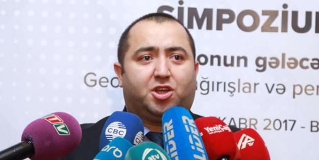 Azeri medya grubu başkanı Agil Alesker kaçırıldı!