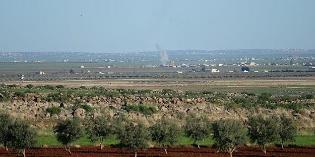 Azez'de Mehmetçik'i hedef alan 7 terörist öldürüldü