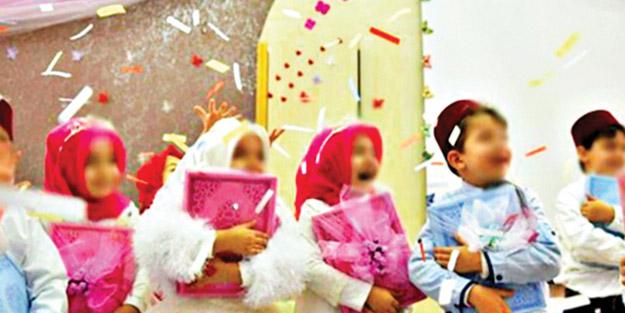 Azgın azınlıktan 'din eğitimi' rahatsızlığı