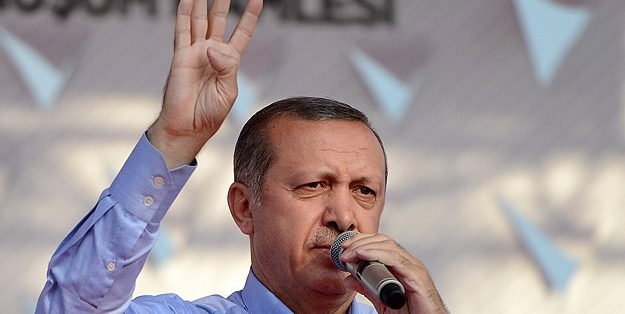 Aziz: Erdoğan hariç hiçbir Müslüman lider 'dur' demedi
