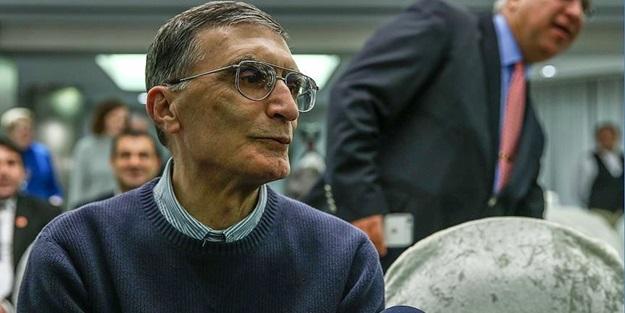 Aziz Sancar: Kanserin en büyük sırrı sigara içmemektir
